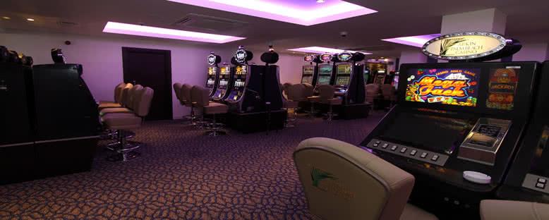 Şans Oyunları - Arkın Palm Beach Hotel