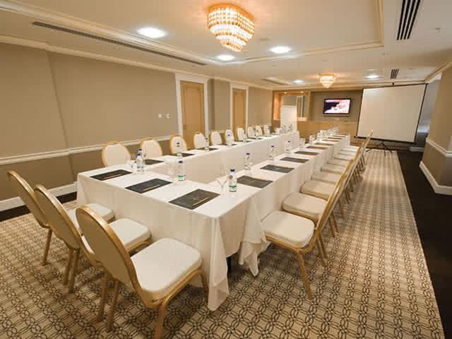 The Savoy Ottoman Palace Hotel - Toplantı Salonu