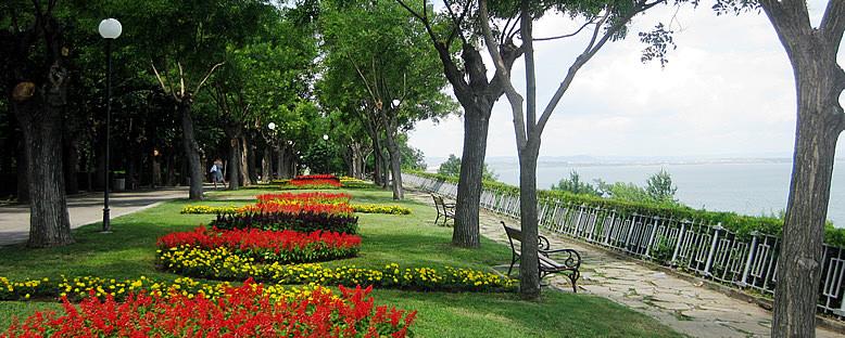 Sea Garden - Burgaz