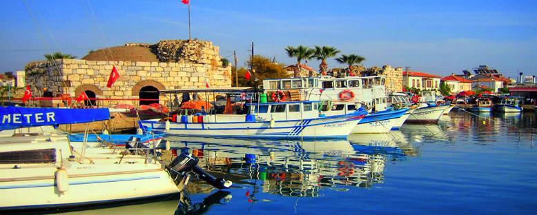 Seferihisar - İzmir