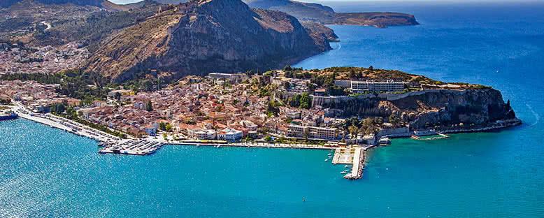 Şehir Kıyıları - Nafplion