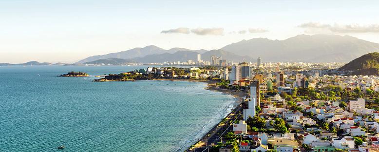 Şehir Kıyıları - Nha Trang