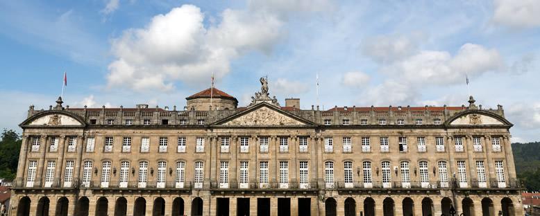 Şehir Konseyi - Santiago de Compostela