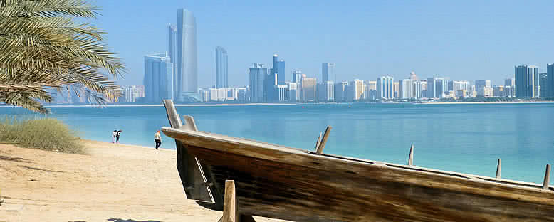 Şehir Manzarası - Dubai