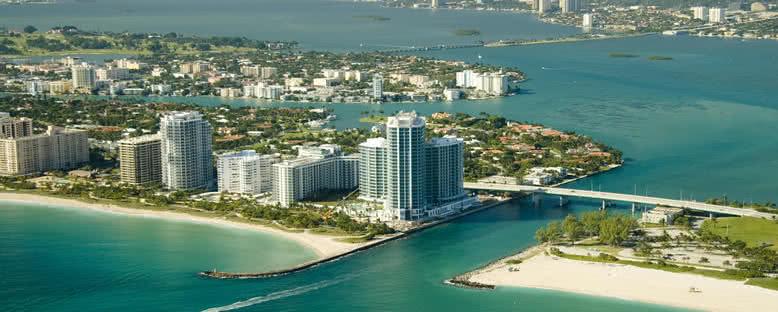 Şehir Manzarası - Miami