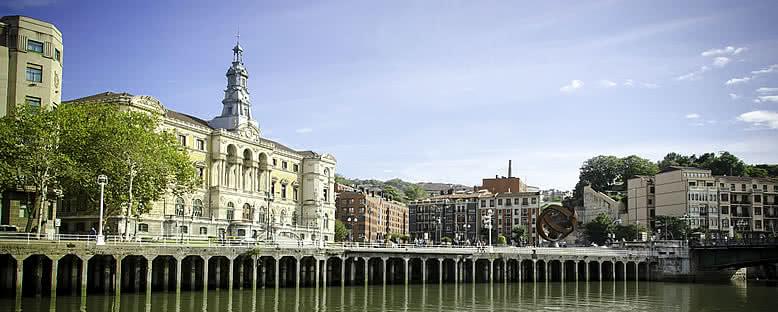 Şehir Merkezi - Bilbao