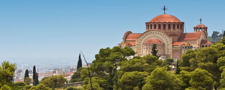 St. Pavla Kilisesi - Selanik