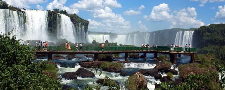 Şeytan Boğazı - Iguazu