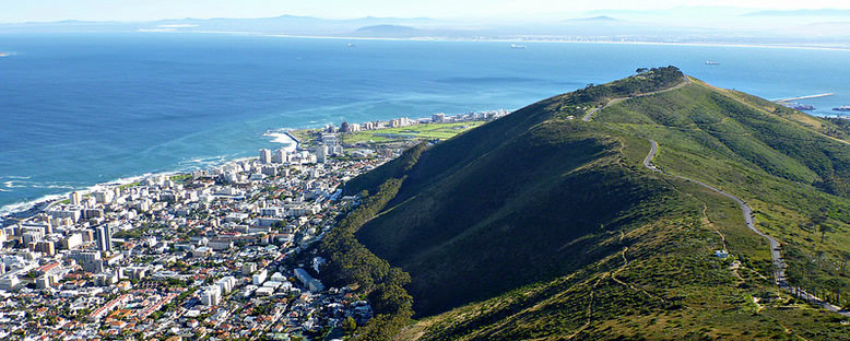 Signal Tepesi - Cape Town