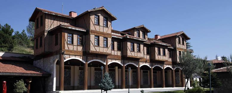Vedat Tek Kültür ve Sanat Merkezi - Kastamonu