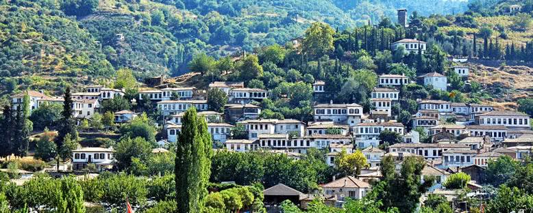 Şirince Köyü - İzmir