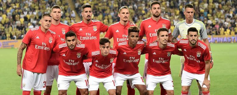 S.L. Benfica Futbol Takımı
