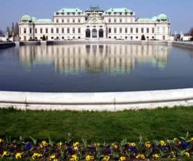 Viyana saray