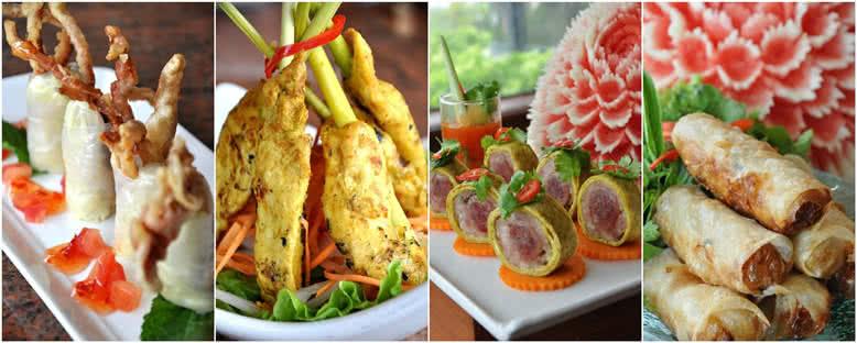 Sokak Yemekleri - Bangkok