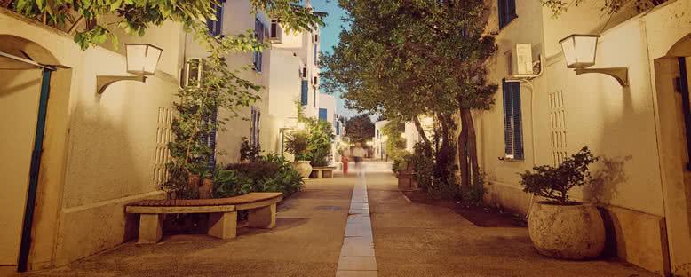 Sokaklar - Budva