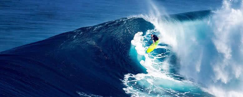 Sörf Keyfi - Hawaii