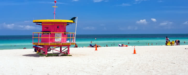 South Beach - Miami