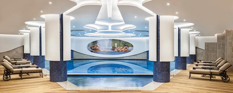 SPA Alanı - Kaya Palazzo Resort & Casino