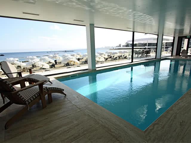 SPA - Arkın Palm Beach Hotel