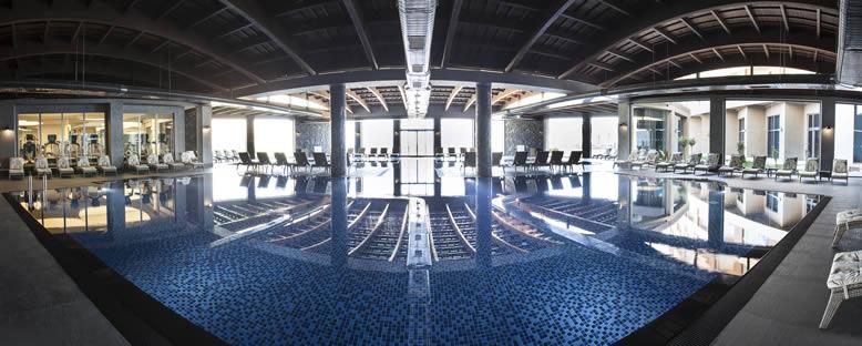 SPA Havuzu - Elexus Hotel