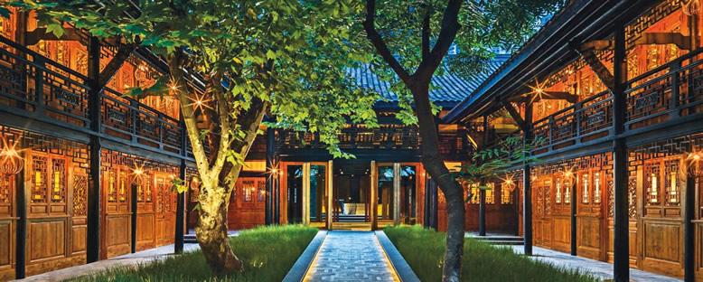 SPA Merkezleri - Chengdu
