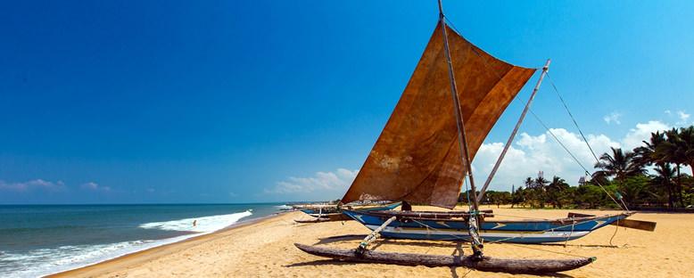 Plaj Keyfi - Negombo