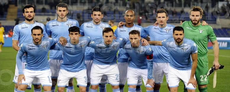 SS Lazio Takımı