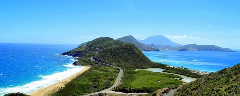 St. Kitts - Antiller