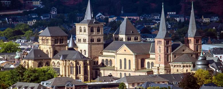 St. Paul Katedrali - Trier