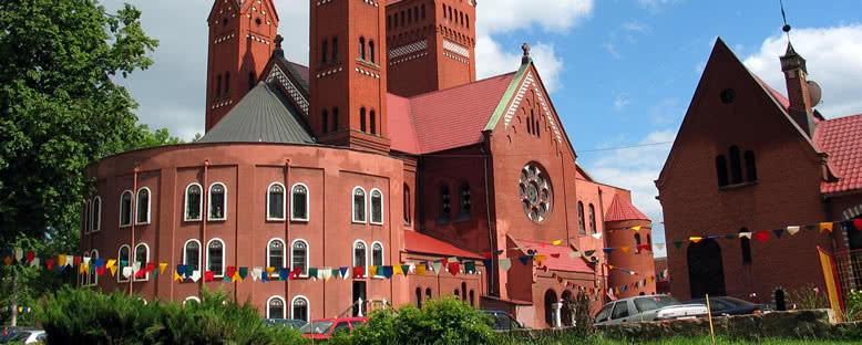 St. Simon ve Helena Kilisesi