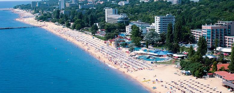 Sunny Beach - Burgaz