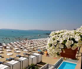 Sunny Beach bulgaristan