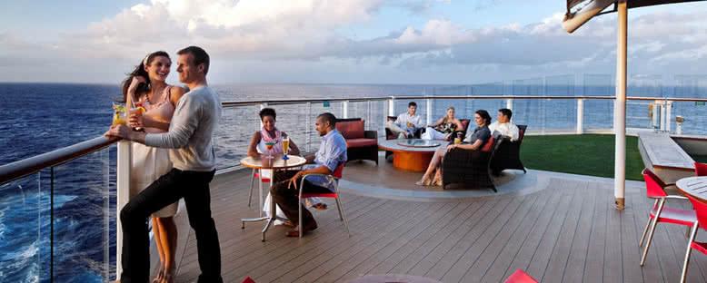 Sunset Bar - Celebrity Reflection