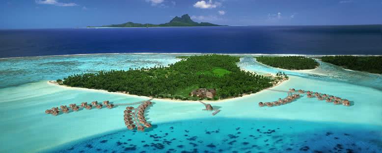 Tahaa - Fransız Polinezyası