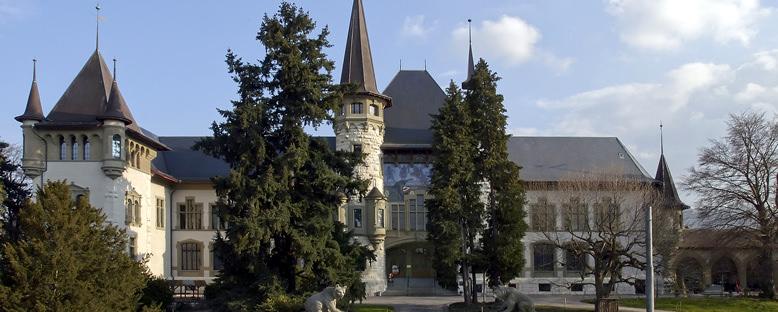Tarih Müzesi - Bern