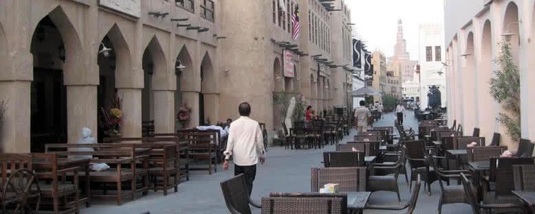 Tarihi Bölge - Doha