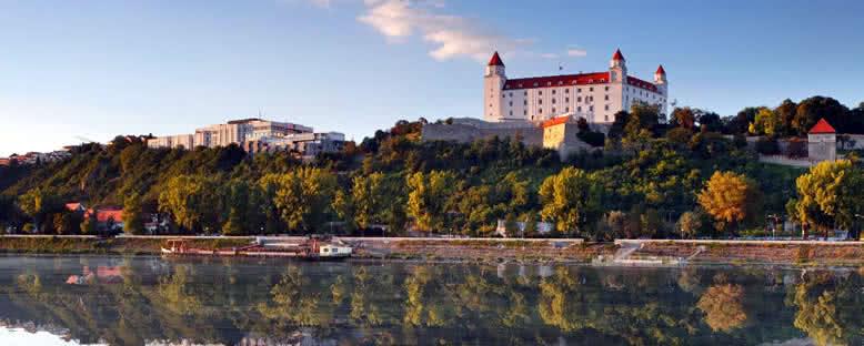 Tarihi Kale - Bratislava
