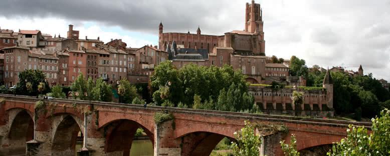 Tarihi Merkez - Avignon