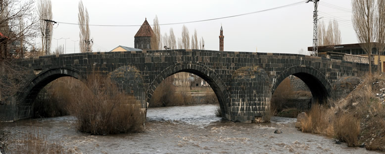 Taş Köprü - Kars
