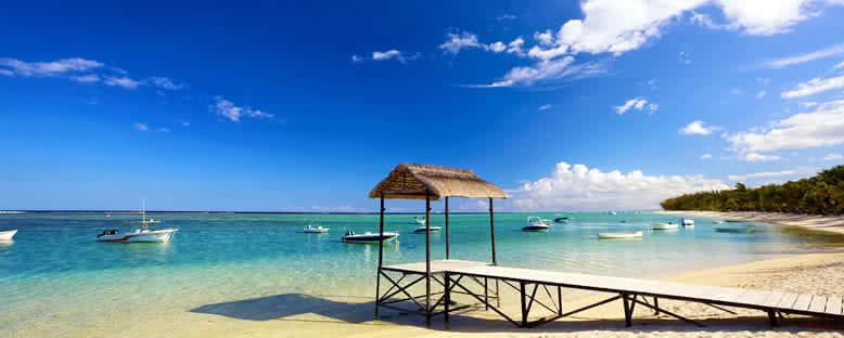Tekne İskelesi - Mauritius