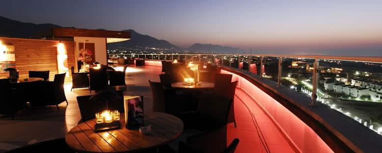 Teras Restaurant - Malpas Hotel