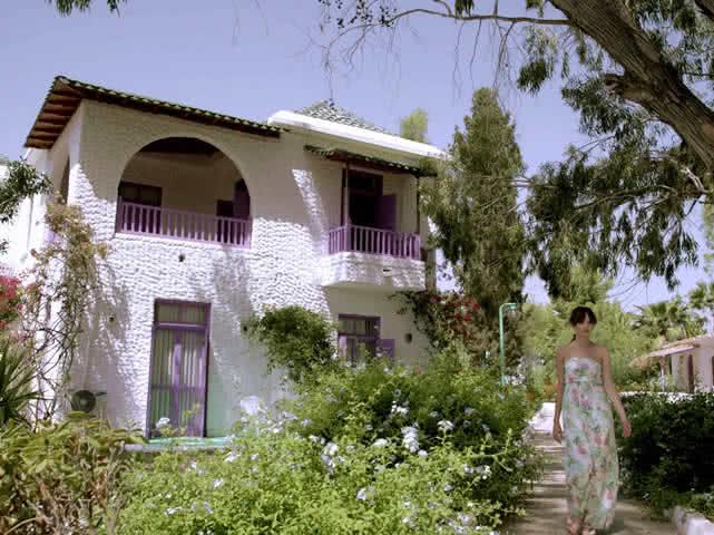 Tesis Görünümü - Merit Cyprus Gardens Holiday Village