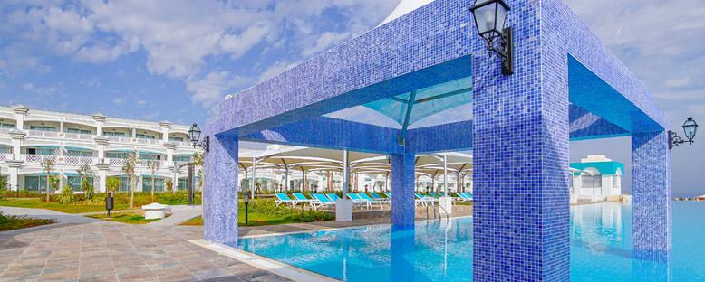 Limak Cyprus Deluxe Hotel - Havuz