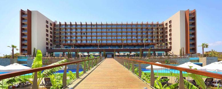 Concorde Luxury Resort - Bina