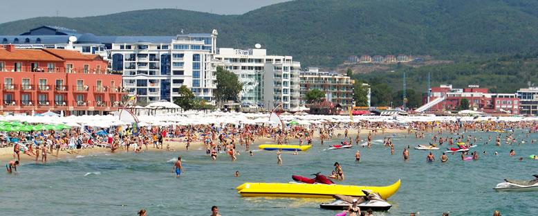 Tesisler - Sunny Beach