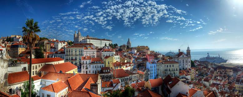 Kent Panoraması - Lizbon