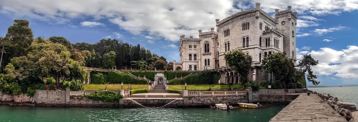 Trieste Turları