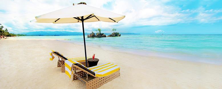 Tropik Kıyılar - Boraccay