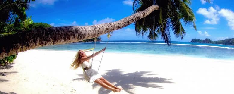 Tropik Tatil Keyfi - Seyşeller