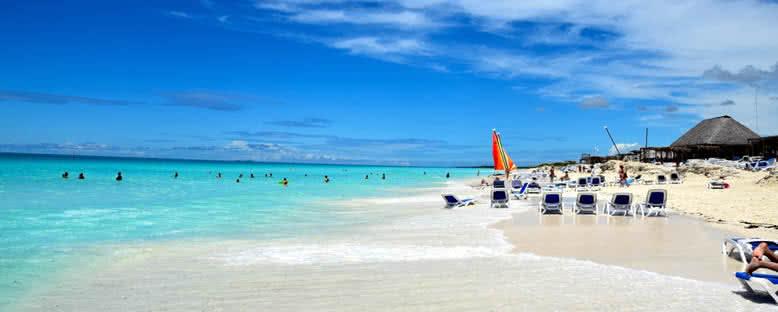 Tropik Tatiller - Cayo Santa Maria